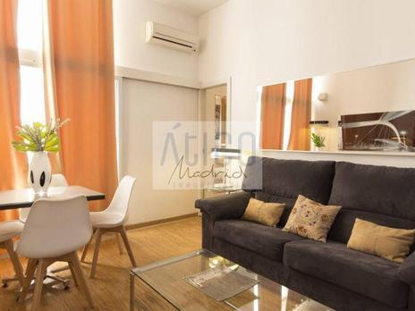 Apartaments per a compartir a España