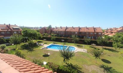 Casas adosadas en venta en TRAM Virgen del Remedio, Alicante