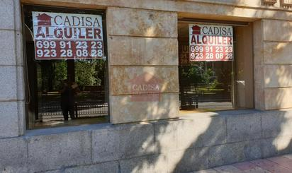 Local de alquiler en Paseo San Vicente, 6, Salamanca Capital