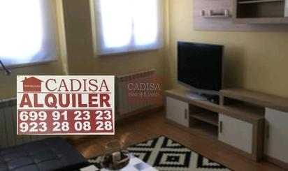 Viviendas y casas de alquiler en Cabrerizos