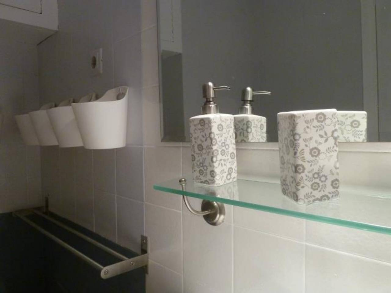 Piso  Calle avda. catalunya. Bonito piso en vilaller, céntrico con todos los servicios a su a