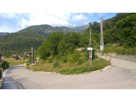 Grundstuck zum verkauf in Alta Ribagorça
