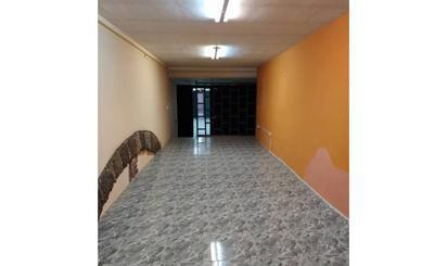 Locales de alquiler en Estación de Cervera, Lleida