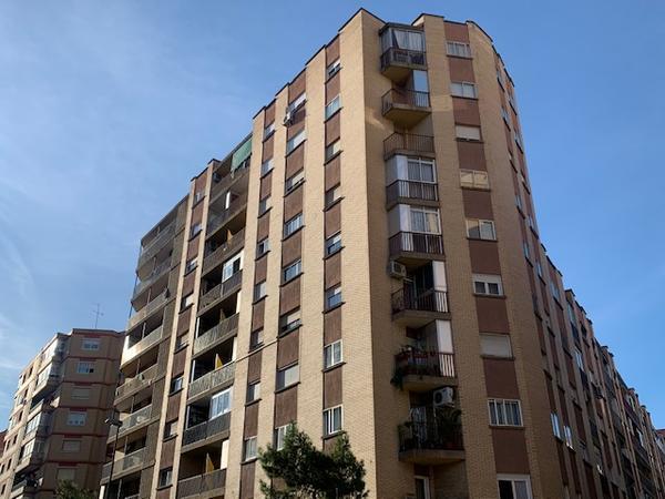Pisos en venta con calefacción en Zaragoza Capital