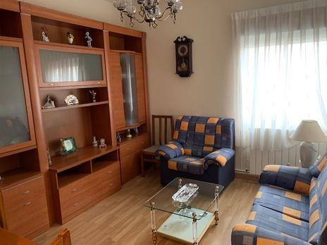 Viviendas de alquiler en Zaragoza Capital