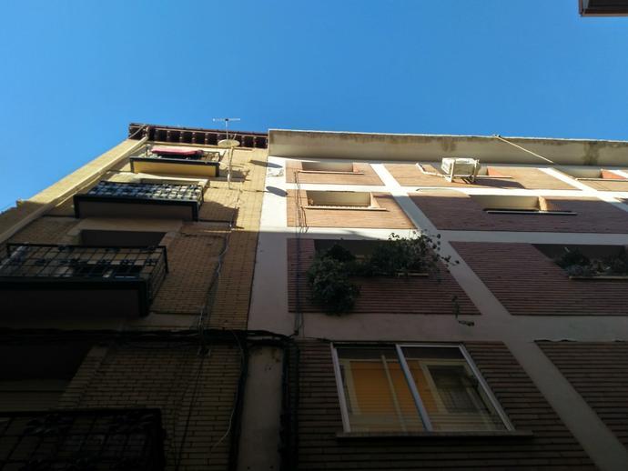 Foto 1 de Loft en Calle San Pablo San Pablo