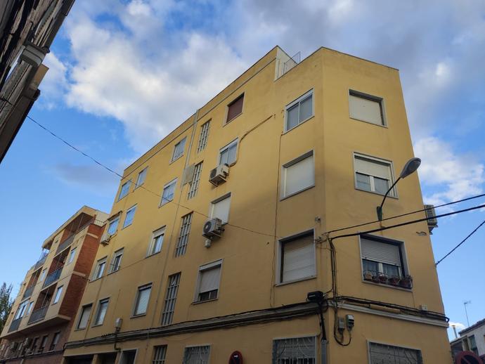 Foto 1 de Piso en Calle Málaga Pinares de Venecia