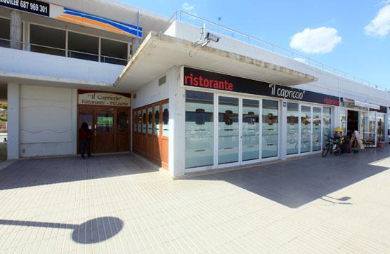 Local Comercial  Playa puerto deportivo. Amplio local comercial de 161 m², situado en el núcleo de la pob