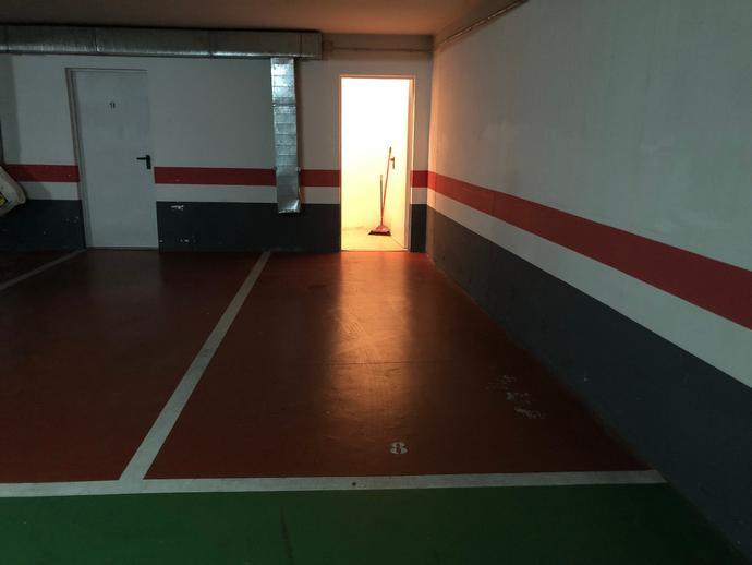 Foto 2 von Garage zum verkauf in Calle Orense Barrio Torrero, Zaragoza