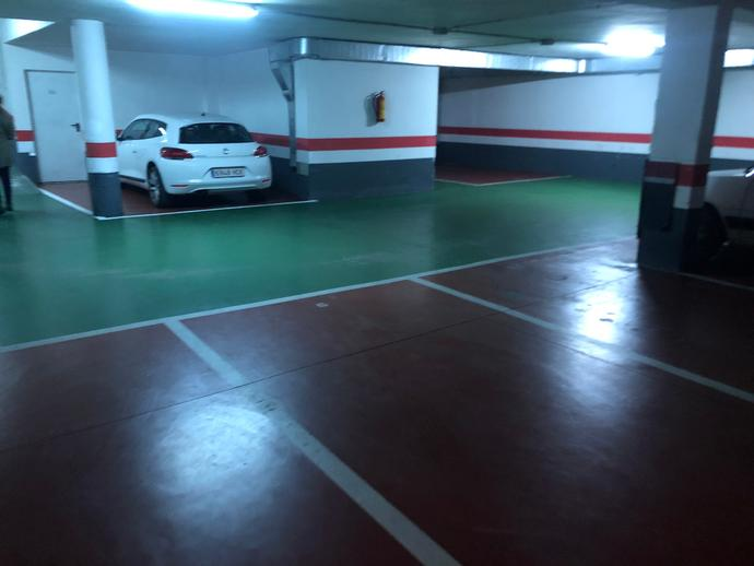 Foto 1 von Garage zum verkauf in Calle Orense Barrio Torrero, Zaragoza