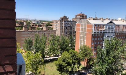Áticos en venta en Delicias, Zaragoza Capital