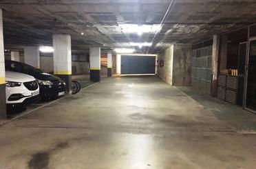 Garatge de lloguer a Garbi, Poblenou
