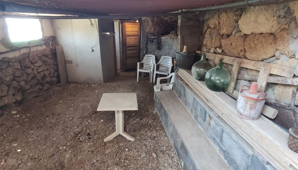 Foto 1 de Finca rústica en venta en Pino Gordo, 7 Fasnia, Santa Cruz de Tenerife