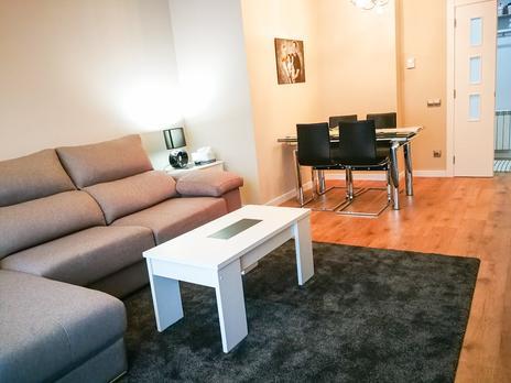 Viviendas de alquiler en Sabadell