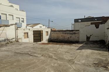 Urbanizable en venta en Calle Lorenzo Valla, El Pinillo