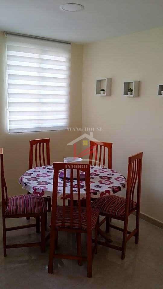 Alquiler Casa en Rincón de Loix. Agencia inmobiliaria de benidorm - zona levante - alquila chalet