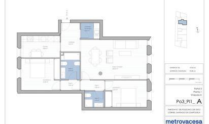 Viviendas y casas en venta en Comarca de Santiago