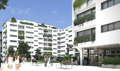 Intermediate floors for sale at España
