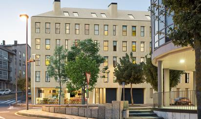 Habitatges en venda a Santiago de Compostela