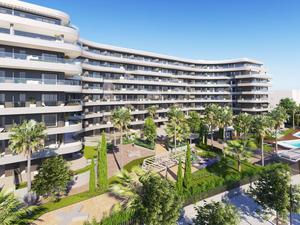 Viviendas en venta con calefacción en Málaga Provincia