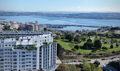 Pis en venda a Avenida Lamadosa, Nº Parcela Plan Parcial S Sector, 4, A Coruña Capital