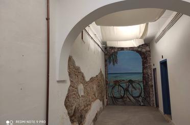 Local de alquiler en Badalona