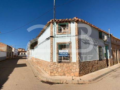 Chalets en venta en Albacete Capital