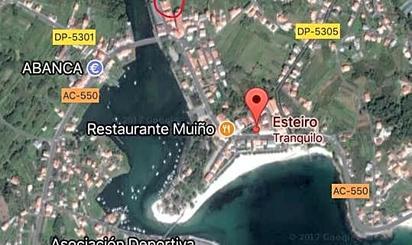 Pisos en venta en Playa Agrocovo, A Coruña