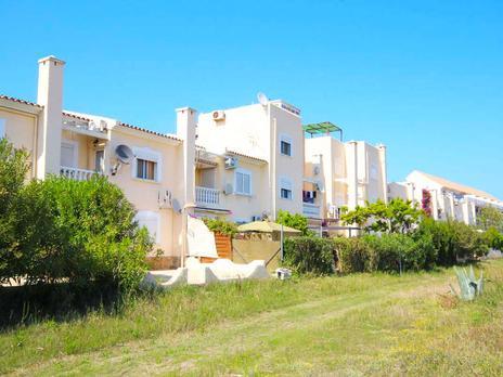 Apartamentos en venta en Marina Alta