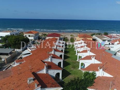 Casas adosadas en venta con parking en Marina Alta
