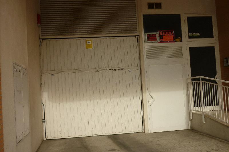 Lagerhalle in Grau de Gandía-Marenys de Rafalcaid