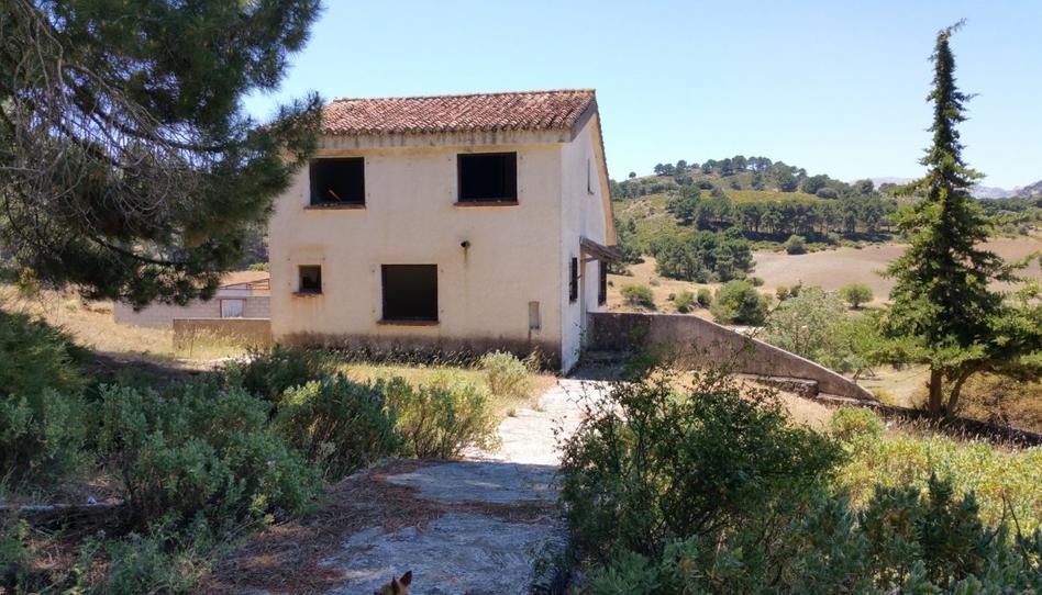 Foto 1 de Casa o chalet en venta en Camino de Jayena a la Venta de Los Prados, 1 Albuñuelas, Granada