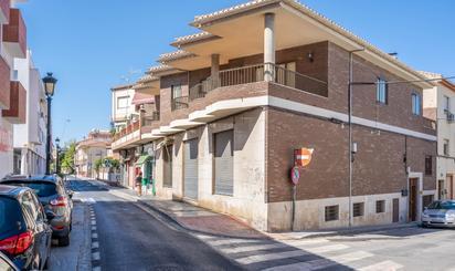 Edificio en venta en Ogíjares