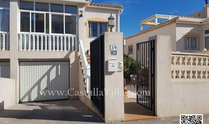 Casa adosada en venta en Castalla