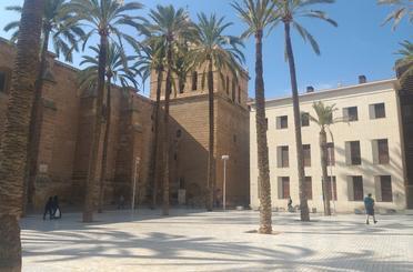 Residencial de alquiler en Calle Eduardo Pérez, 6,  Almería Capital