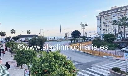 Viviendas de alquiler en Estepona