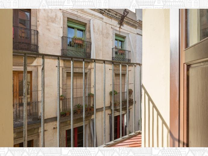 Foto 17 de Piso en Calle Sant Pau 41 / El Raval,  Barcelona Capital