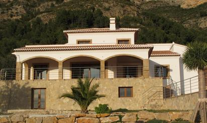 Casa o chalet en venta en Montgó - Ermita