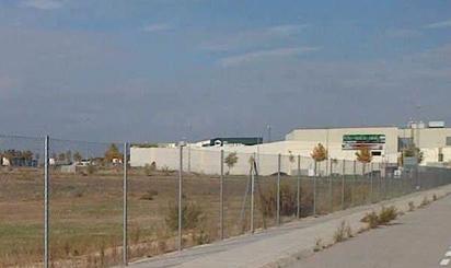 Terreno industrial en venta en  Valdearenal Sur Parcela 2c, Las Castañeras - Bulevar