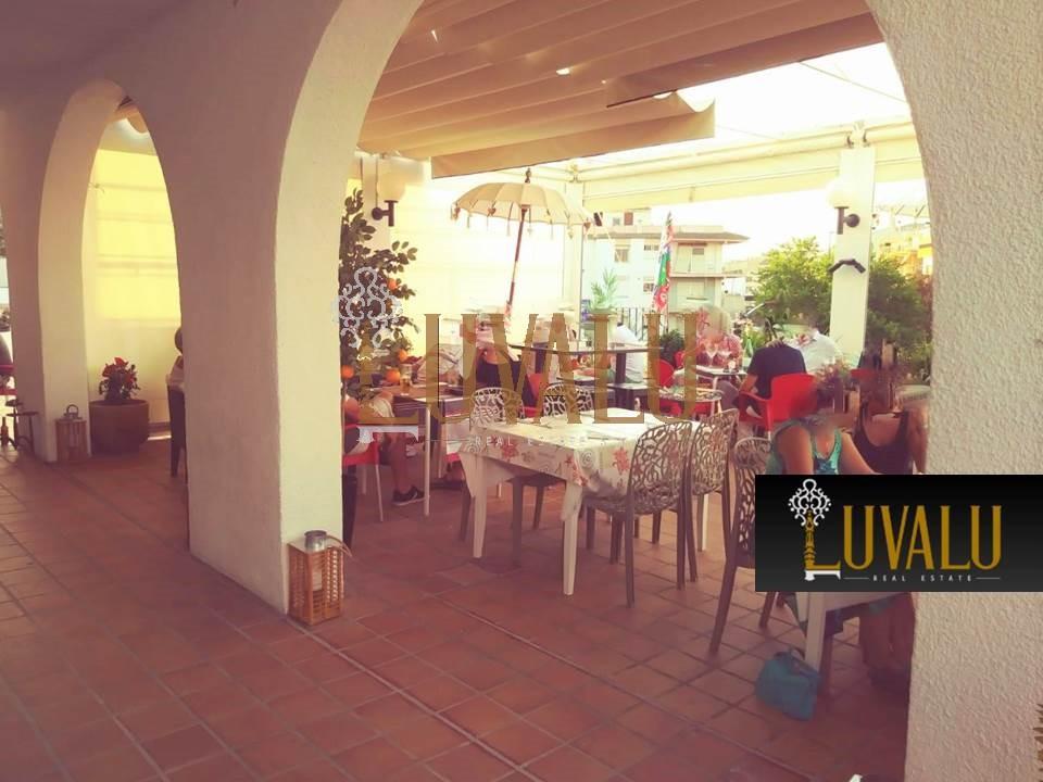 Local Comercial  Calle calle la cova. Bar restaurante en zona céntrica de peñíscola