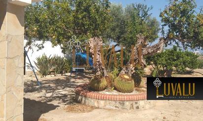 Country house zum verkauf in Camino de la Volta, Las Atalayas - Urmi - Cerro de Mar