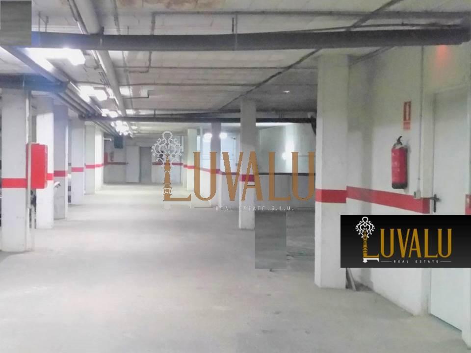 Autoparkplatz  Calle mariners. Plaza de garaje en venta en benicarló