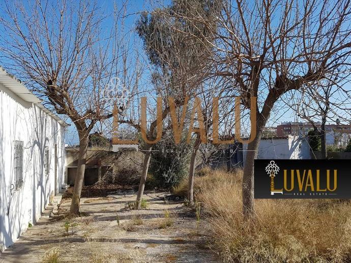 Foto 2 von Bebaubares Gelände in Camino de Aiguadoliva Zona Mar Xica