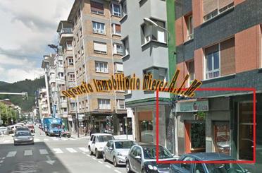 Local de alquiler en Valeriano Miranda, 1, Mieres (Asturias)