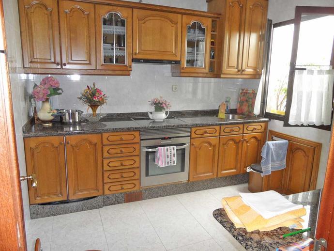 Foto 2 de Piso en La Villa - Bazuelo