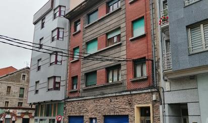 Local de alquiler en Calle Carreño Miranda, 12, La Villa - Bazuelo