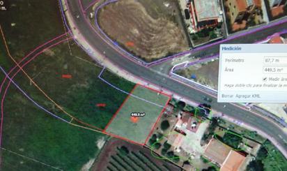 Terreno en venta en Tegueste