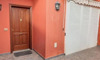 Casas de alquiler en Tacoronte