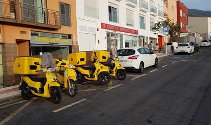 Locales de alquiler en Playa El Alcalde, Santa Cruz de Tenerife
