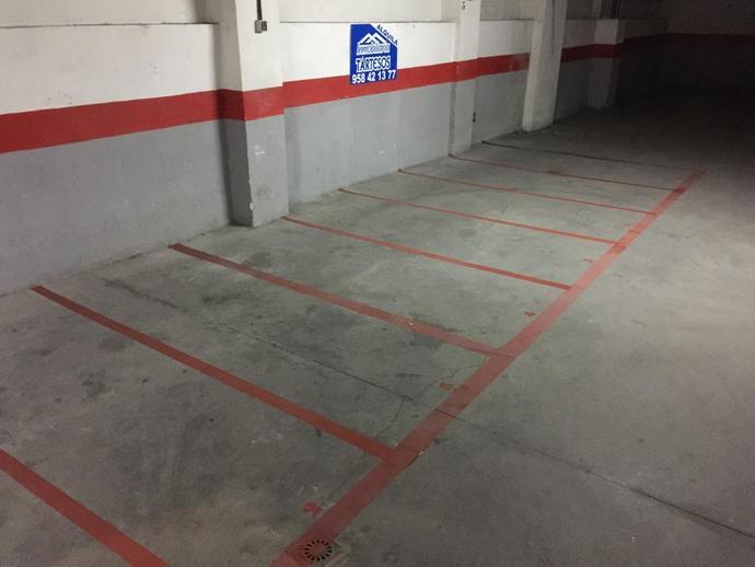 Foto 1 de Garaje en Maracena